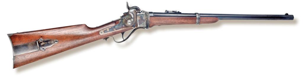Sharps Model 1859 Carbine