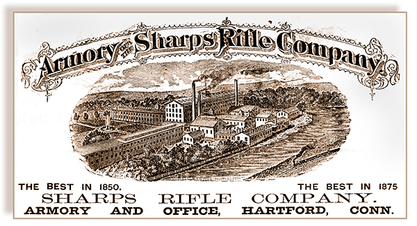 Armory Sharps Rifle Company