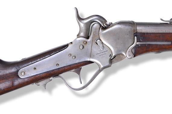 M1851 Military Carbine