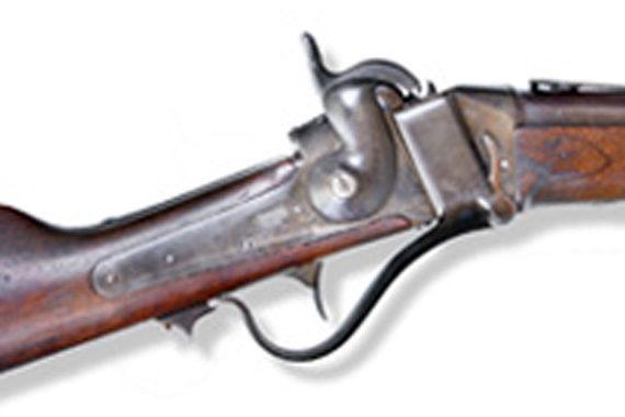 M1853 Military Carbine