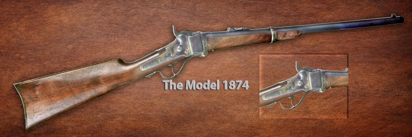 Model 1874