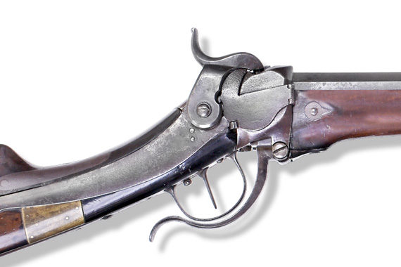 M1850 Prototype Sporting Rifle