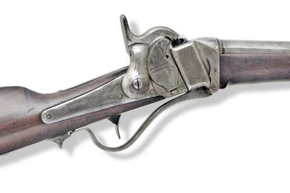M1855 Military Carbine