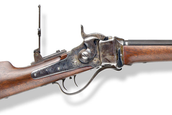 M1874 Sporting Rifle