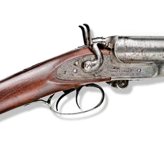 Sharps Shotgun SN19360
